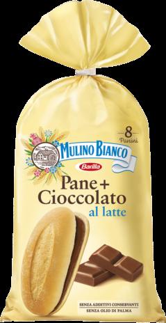 PANE E CIOCCOLATO M.B. 09x0,300
