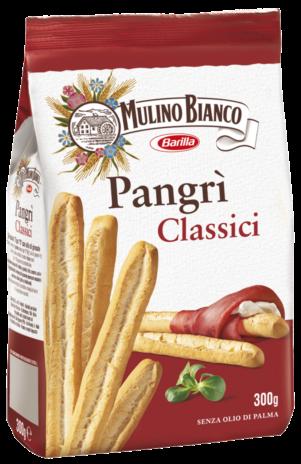 PANGRI' CLASSICI 16x0,300