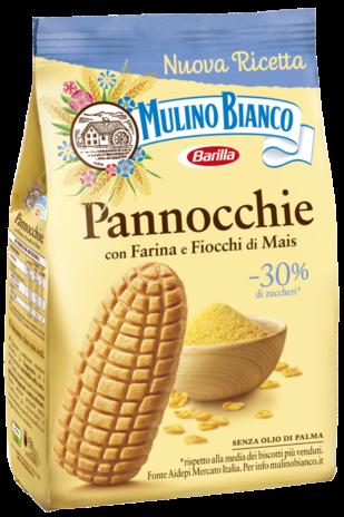 PANNOCCHIE MULINO B.12x0,350