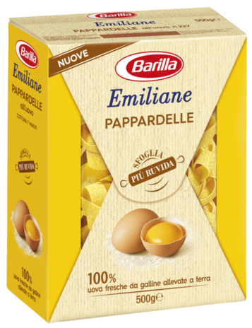 PAPPARDELLE BAR.N.227 12x0,500
