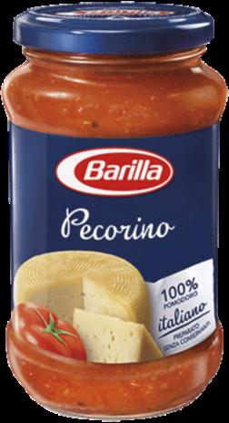 SUGO AL PECORINO 06x0,400