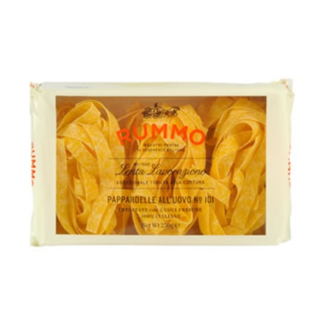 PAPPARDELLE UOVO N.101 12x0,250