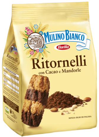 RITORNELLI MULINO B. 12x0,700