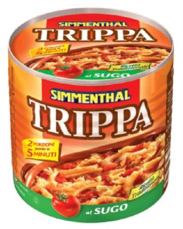 TRIPPA SIMMENTHAL gr.420x24