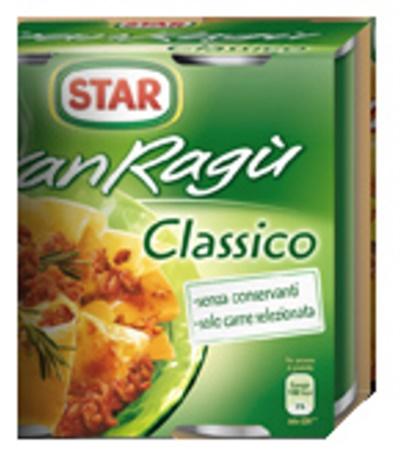 GRAN RAGÚ STAR GR.180x2x12