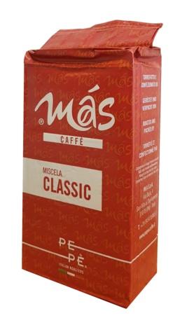 MAS CAFFE' CLASSIC 20x0.250