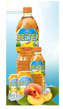 BELTE' PESCA LT.0,500x12