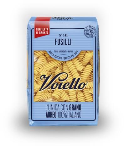 FUSILLI VOIELLO N.141 18x0,500