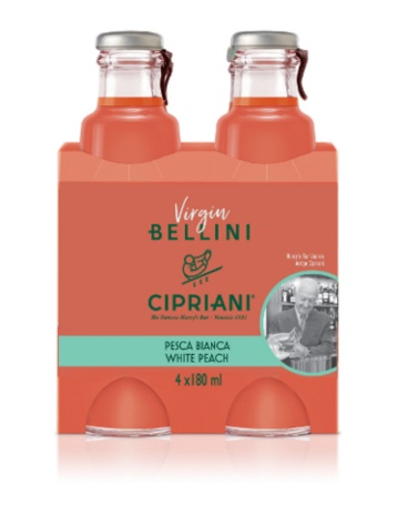 BELLINI CIPRIANI LT.0,18x6x4
