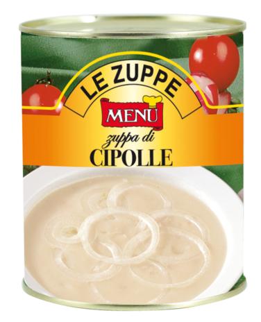 ZUPPA DI CIPOLLE 06x0.850