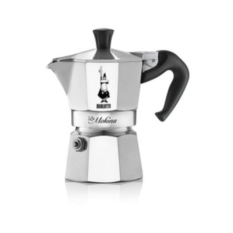 CAFF.MOKINA ITALIA  08x1/2 tazzina