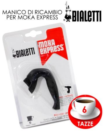 MANICI MOKA EXPR. 6tzx12