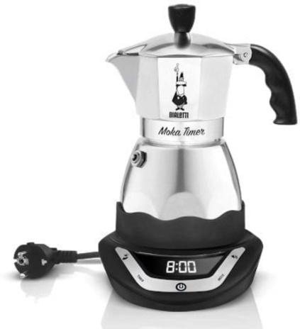 CAFF.MOKA EASY TIMER 06x6tz