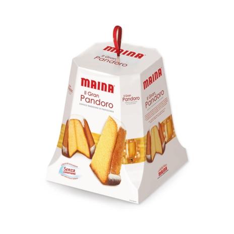 GRAN PANDORO  MAINA 1x 750 gr