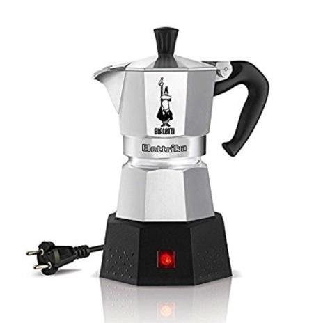 CAFF.MOKA ELETTRIKA 230V 06x2tz