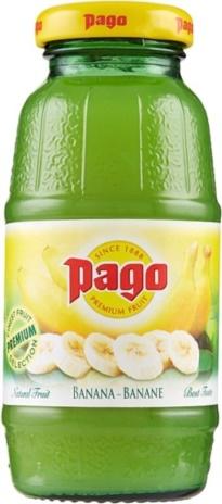 SUCCHI PAGO BANANA 24x0,200