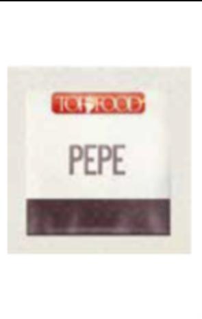PEPE NERO MONODOSE GR.0,2x2000