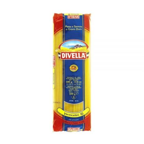 VERMICELLINI N.10 36x0,500